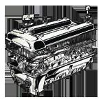 Cabeça motor