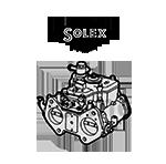 Solex Carburettors