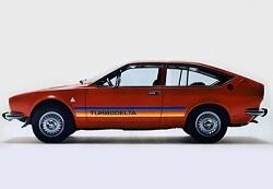 Alfetta GT/GTV