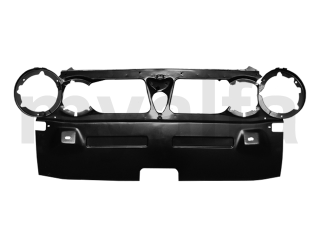 Front panel Giulia for Giulia, Body parts, Panels, Front