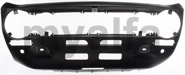 Panel front GT 1969-77 bertone for 105/115, Body parts, Panels, Front