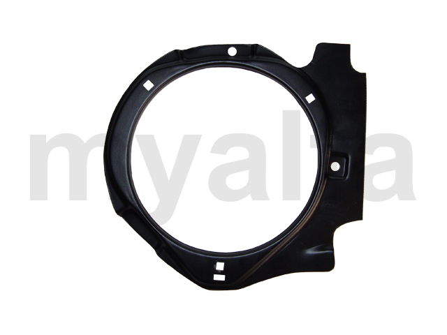 headlight bracket - Outdoor dt.º for 105/115, Coupe, Body parts, Panels, Front