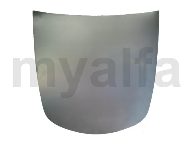 Spider bonnet for 105/115, Spider, Body parts, Panels, Front