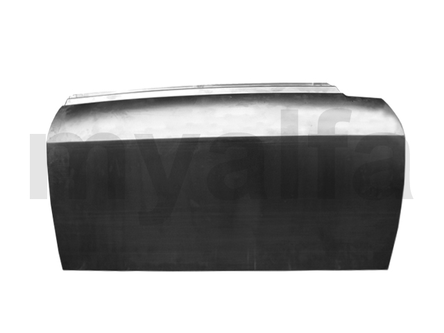Right port GTA for 105/115, Coupe, Body parts, Panels, Front fenders