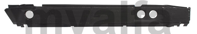 Sill central Spider - Left for 105/115, Spider, Body parts, Panels, Sills