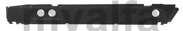 Sill central Spider - Right for 105/115, Spider, Body parts, Panels, Sills