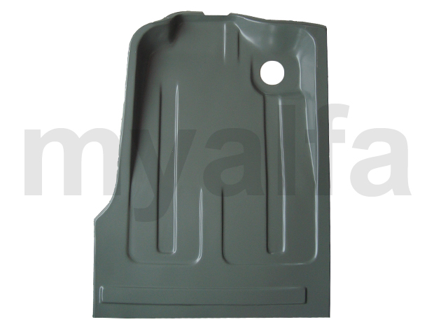 Ground the Right Front Panel for 105/115, Coupe, Body parts, Panels, Floor