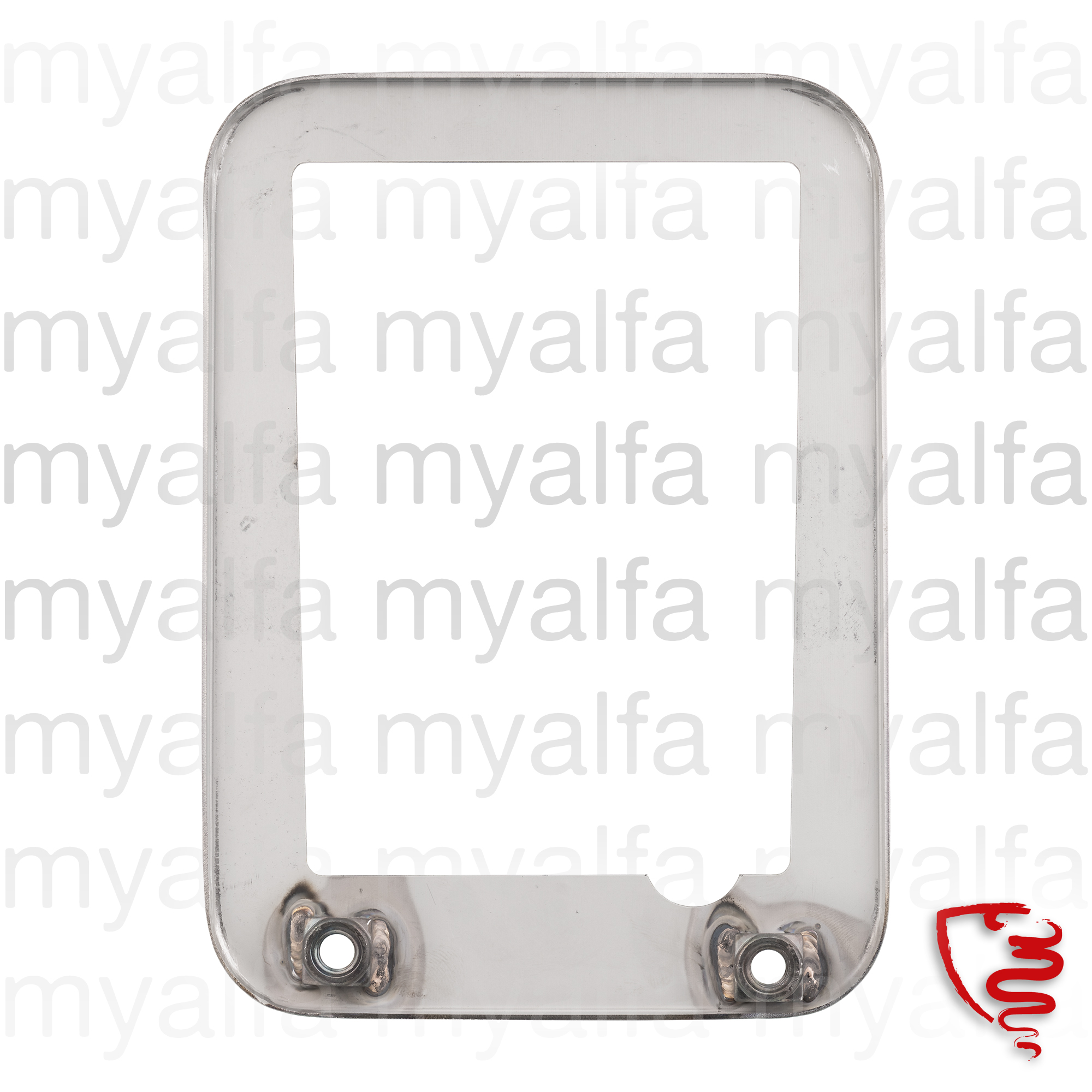 Frame bracket below for 105/115, Coupe, Body parts, Panels, Floor