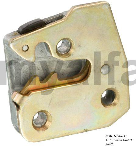 Giulia left door lock lock for 105/115, Giulia, Doors, Mechanical parts