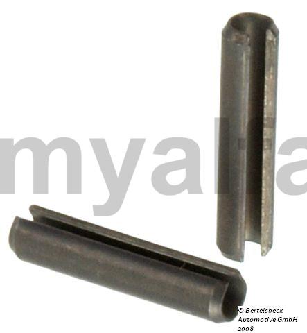 elastic guide p door tensioner GT Bertone 2 Series for 105/115, Interior, Doors, Mechanical parts