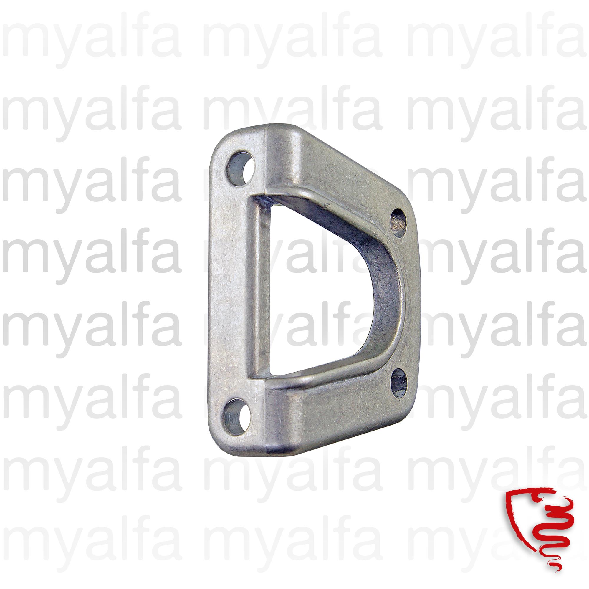 stop guide door for 105/115, Interior, Doors, Mechanical parts