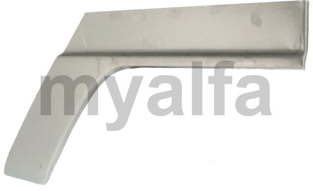 Panel Repair bow guard llamas back drt. - Giulia for 105/115, Giulia, Body parts, Panels, Rear