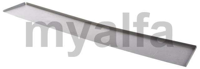 right door background Panel Repair GT Bertone for 105/115, Coupe, Body parts, Panels, Doors