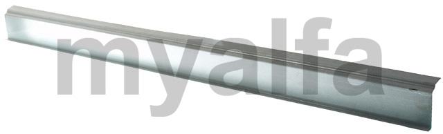 rep panel. int. Left side door bottom. GT Bertone for 105/115, Coupe, Body parts, Panels, Doors