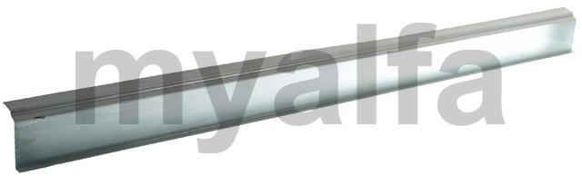 rep panel. int. drt bottom side of the door. GT Bertone for 105/115, Coupe, Body parts, Panels, Doors