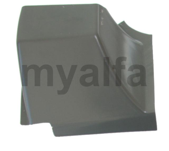 base repair panel pillar GT Bertone - dt for 105/115, Coupe, Body parts, Panels, Sills