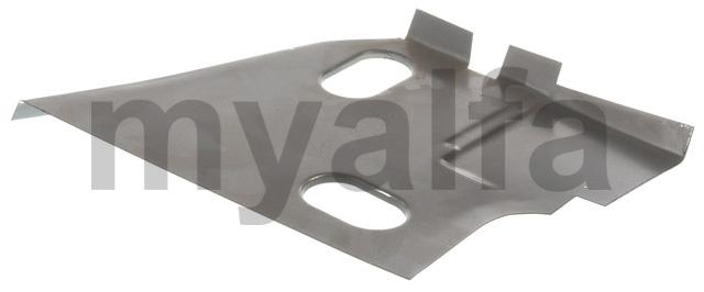 Panel pillar inner repair GT Bertone - Esqº for 105/115, Coupe, Body parts, Panels, Sills
