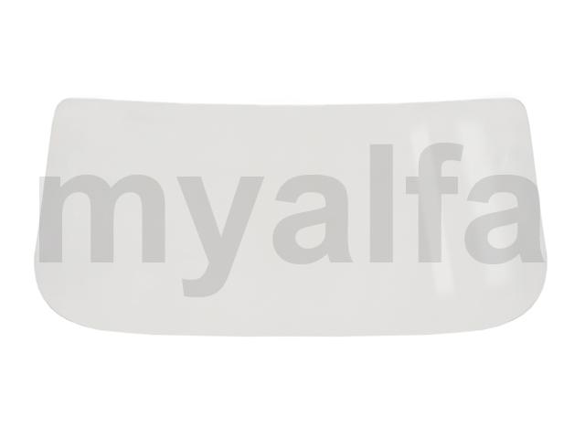 Windshield Laminate p / Giulia / Berlina. Transparent for 105/115, Giulia, Berlina, Body parts, Glass Parts, Front/Rear Windows