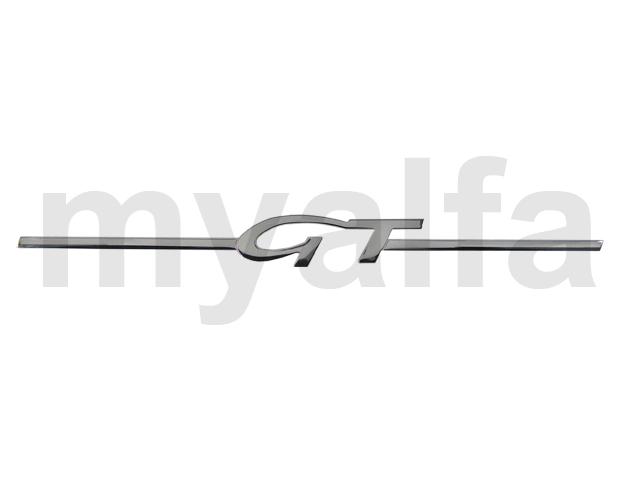 Script '--GT--' for 105/115, Giulia Sprint GT, GTC, Body parts, Emblems, badges and scripts, Scripts