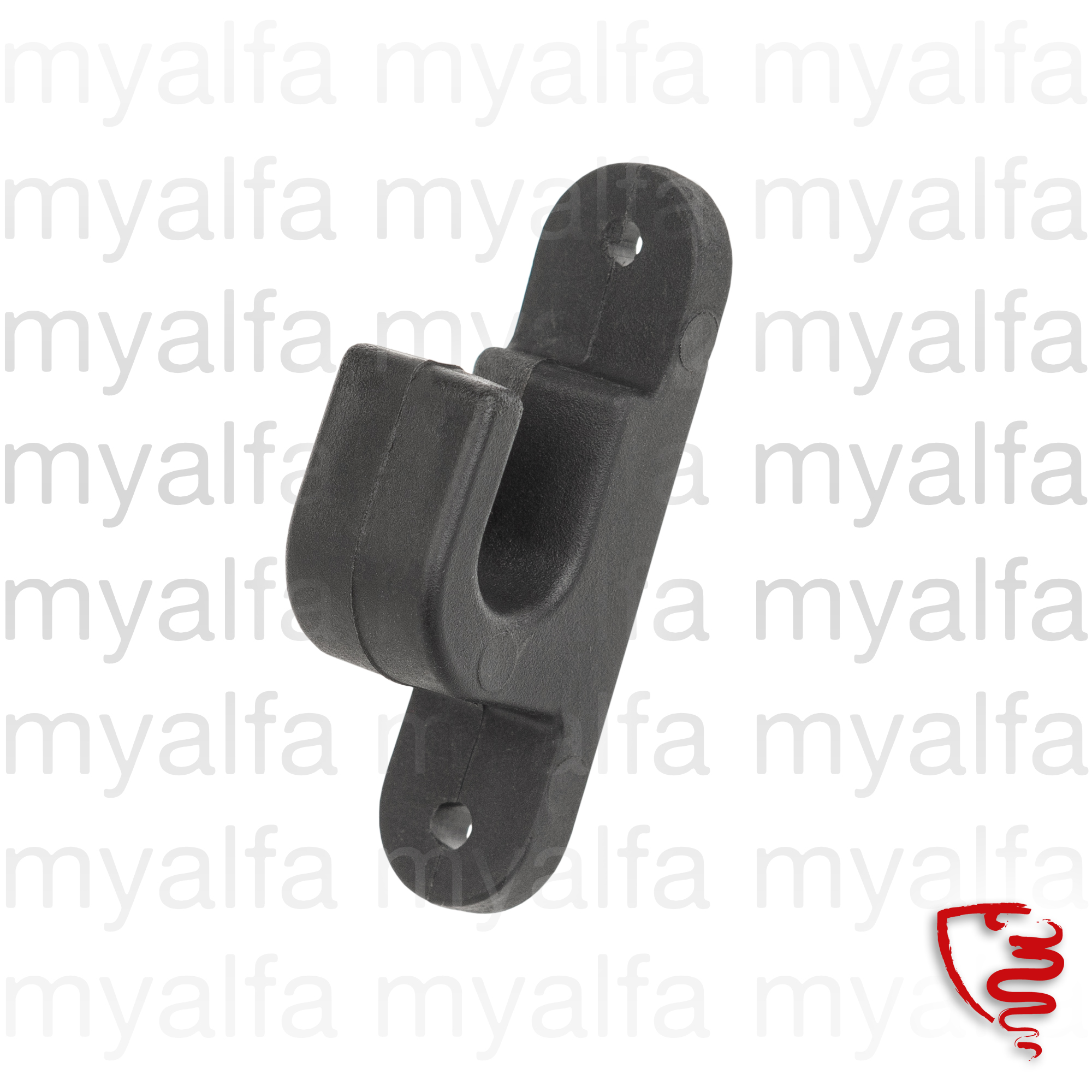 Support bonnet rod 105/115 for 105/115, Body parts, Panels, Engine compartment