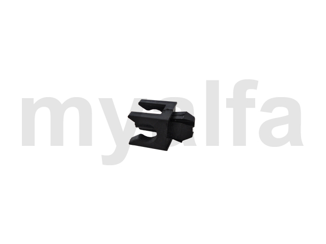 Latch hook holder for hood 33, 75 and Spider for 162, Sud/33, Body parts, Panels, Engine compartment