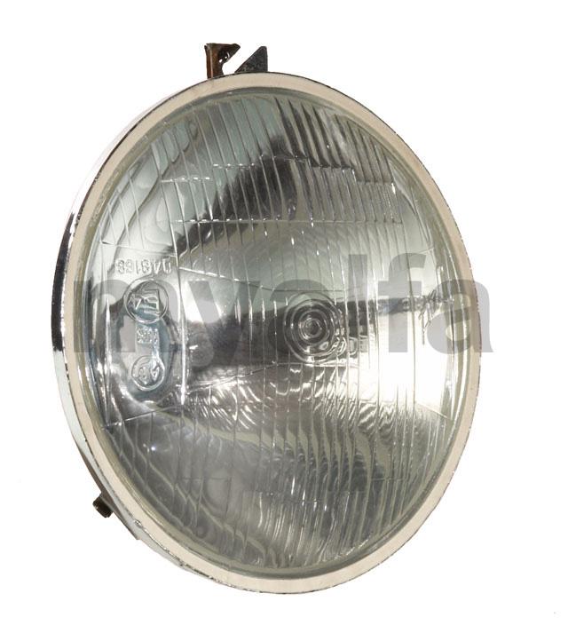 Inside Lighthouse Design Carello - h1 3/4 'Esqº for 105/115, Body parts, Lighting, Head lamps