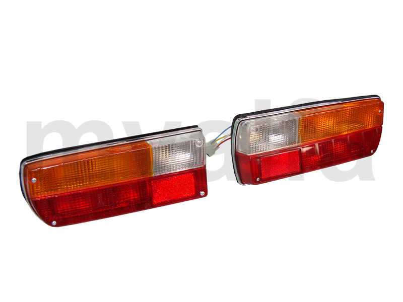 Conj. rear lights GTV 2000 for 105/115, Coupe, 2000, Body parts, Lighting, Tail lights