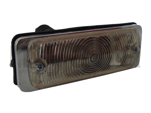 Light reverse - Complete for 105/115, Coupe, Body parts, Lighting, Tail lights
