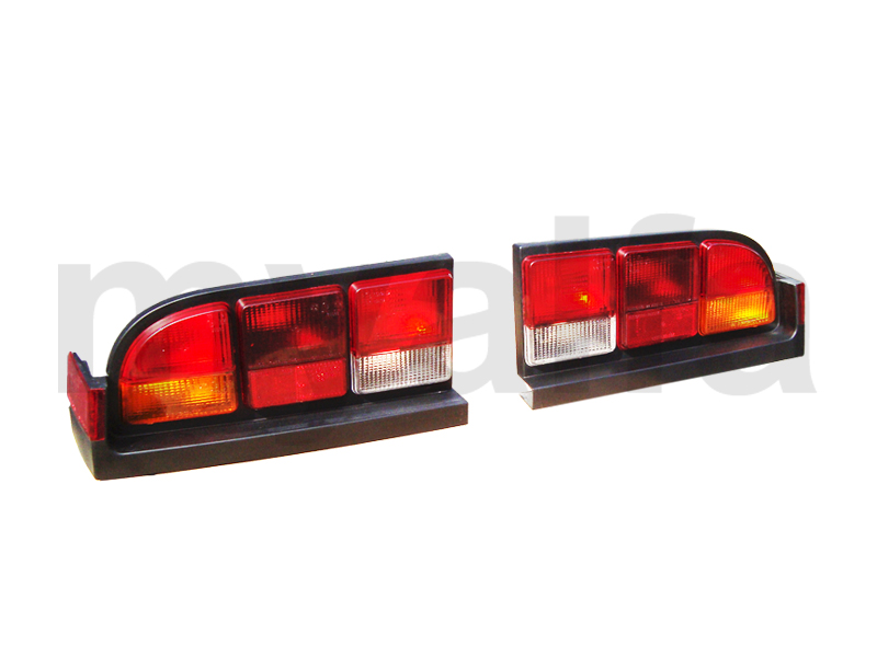 Rear lights esqª / dtª 1983-89 for 105/115, Spider, Body parts, Lighting, Tail lights