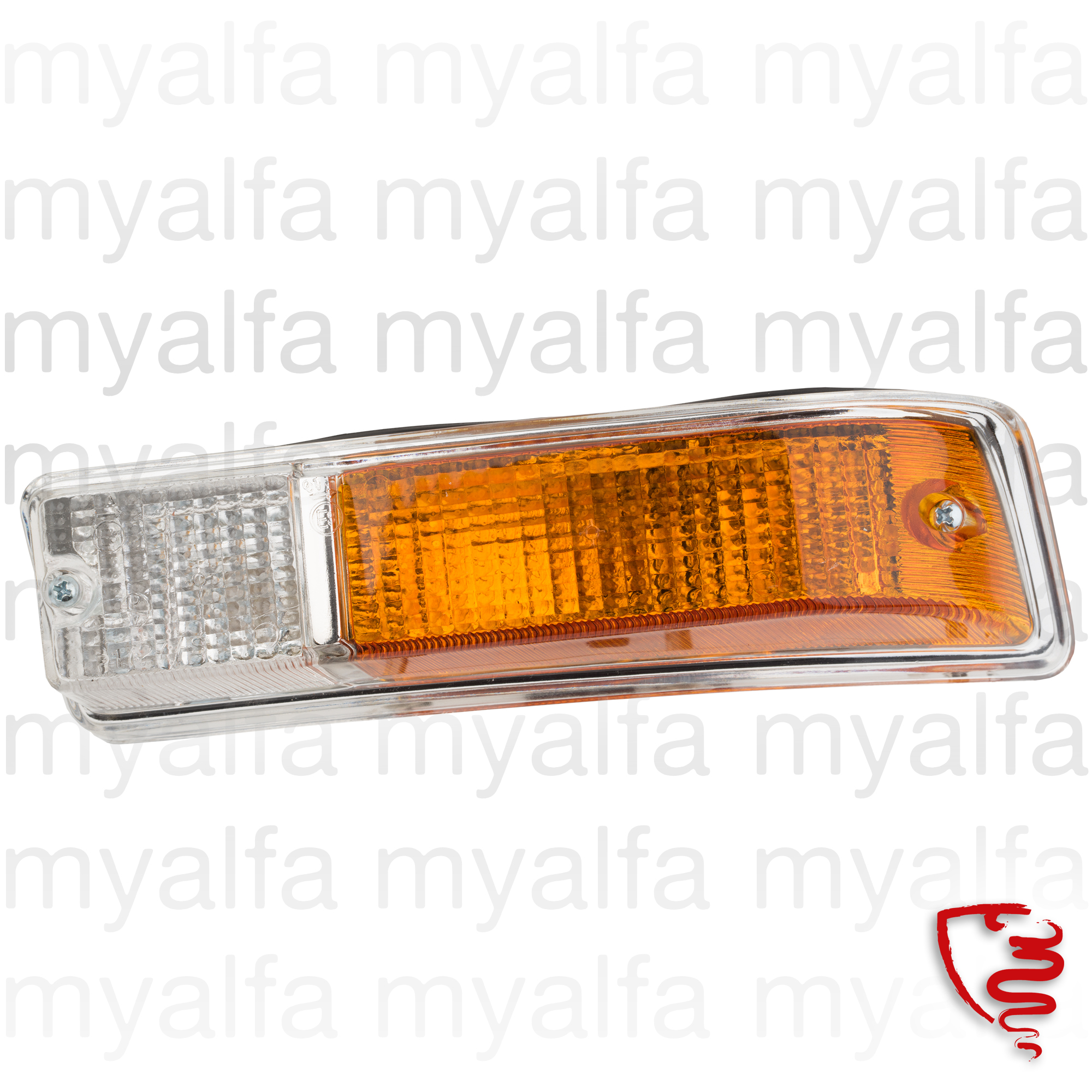 Beacon flashes and minimum front GT Bertone Esqº 2nd series for 105/115, Coupe, Body parts, Lighting, Indicators