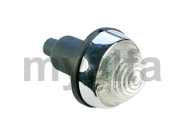 Beacon flashes / min forward (750/101) White Spider for 750/101, Spider, Body parts, Lighting, Indicators