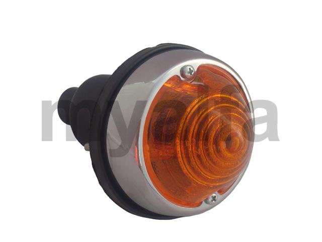Jg flashers tail lights / minimum front (750/101) Spider Orange for 750/101, Spider, Body parts, Lighting, Indicators