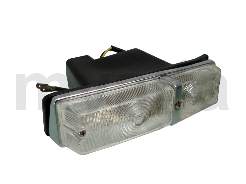 Beacon flashes and minimum frt drtº White / White Giulia for 105/115, Giulia, Body parts, Lighting, Indicators