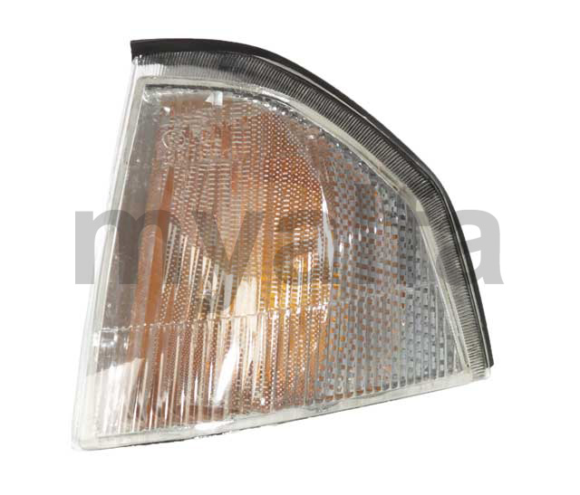Flashes 33 907 series left White for Sud/33, 33, Body parts, Lighting, Indicators