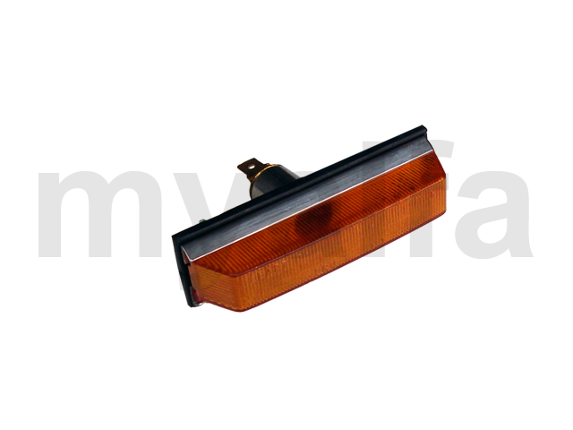 Flashes to scallino Giulia GT and junior for 105/115, Coupe, Body parts, Lighting, Indicators