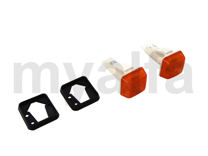 Flashes side OE.60518107 for 105/115, Spider, Body parts, Lighting, Indicators