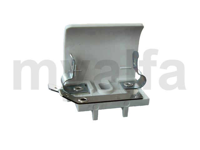 Roof lamp Light for hood, glove box and suitcase for 105/115, Push/toggle switches