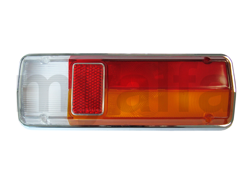 Glass taillight right - Giulia for 105/115, Giulia, Body parts, Lighting, Tail lights