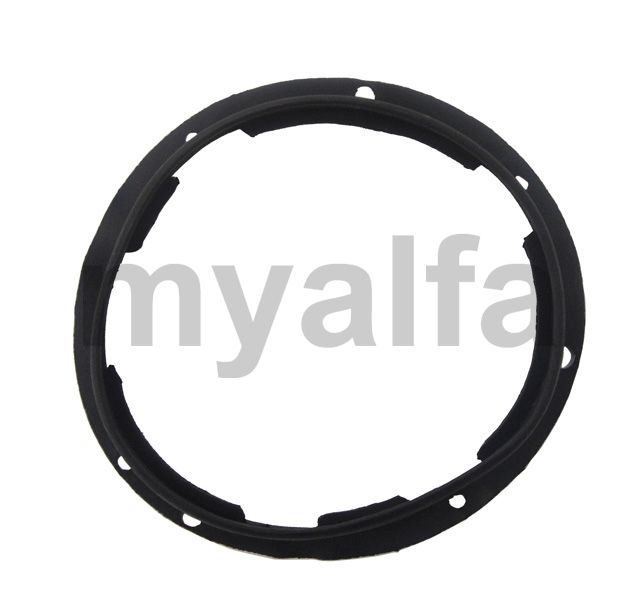 Rubber seal interior Headlight for 105/115, Body parts, Lighting, Head lamps