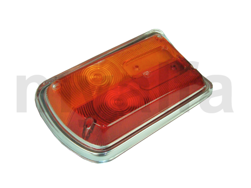 taillight lens behind GT 1300/1750 Esqº for 105/115, Coupe, Body parts, Lighting, Tail lights