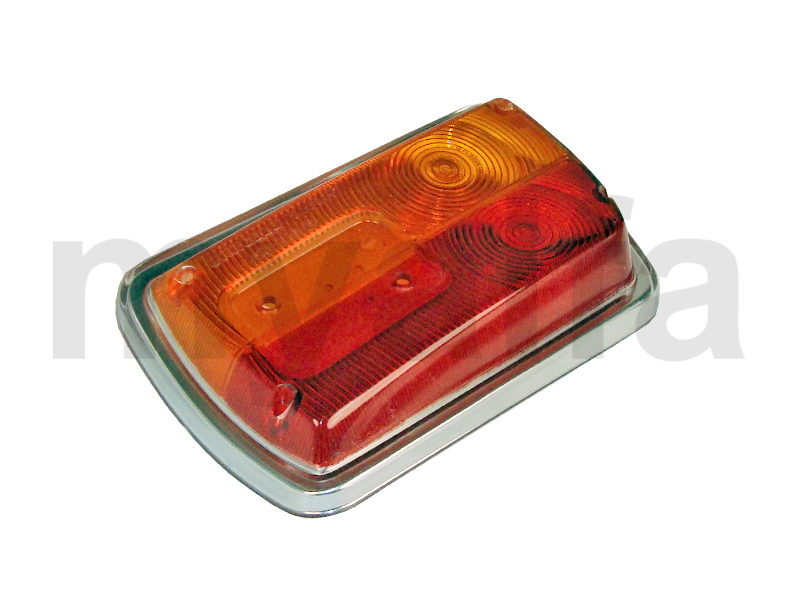 taillight lens behind GT 1300/1750 drtº for 105/115, Coupe, Body parts, Lighting, Tail lights