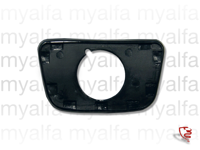 Rubber seal for the light enrollment for 105/115, Coupe, Body parts, Lighting, Tail lights