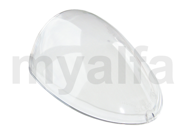 Coverage of the right headlight Spider for 105/115, Spider, Body parts, Lighting, Head lamps