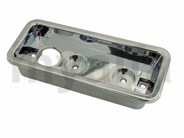 Support side flashes Spider 70/82 USA version - Back Dtº. for 105/115, Spider, Body parts, Lighting, Indicators