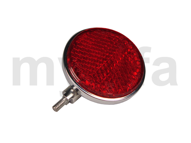 Spider reflector for 105/115, Spider, Body parts, Lighting, Tail lights