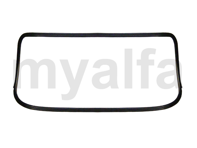 front window rubber Giulia / Berlina for 105/115, Giulia, Berlina, Body parts, Rubber parts, Windscreen Front/Back