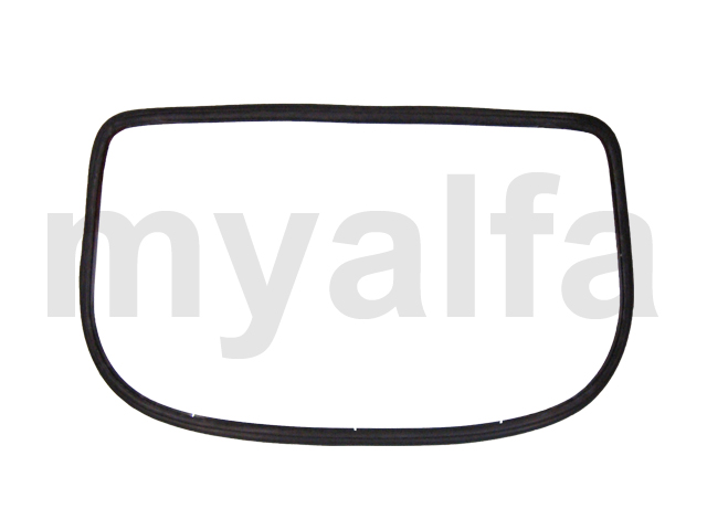 Rubber behind glass GT for 105/115, Coupe, Body parts, Rubber parts, Windscreen Front/Back