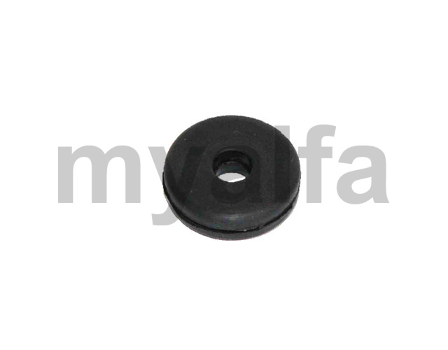 return pipe dowel fuel tank (750/101) for 750/101, Body parts, Rubber parts, Body Seals/Grommets