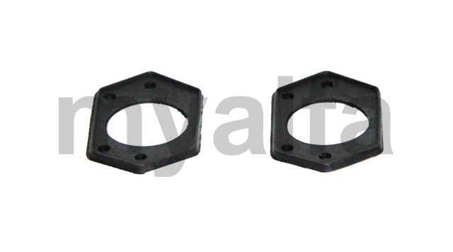 Seal assembly for light registration 750/101 for 750/101, Body parts, Rubber parts, Body Seals/Grommets