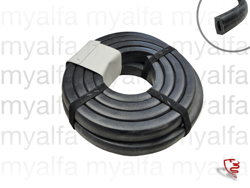 Rubber Case for 2000/2600 for 102/106, 2000 Sprint, 2600 Sprint, Body parts, Rubber parts, Body Seals/Grommets